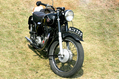 22nd Copdock Motorcycle Show