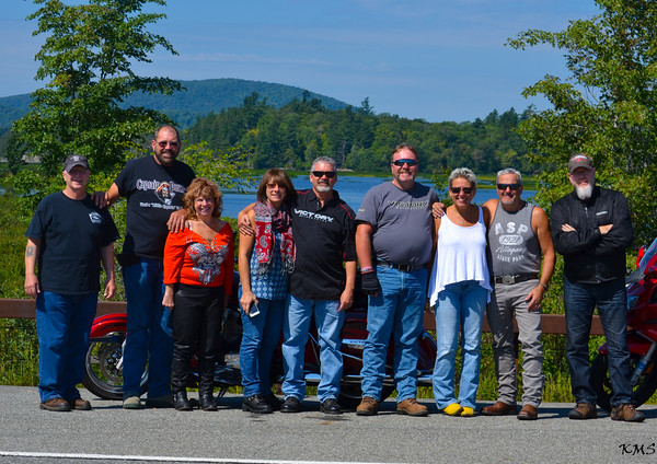 Victory Motorcycle Rally 2016