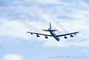 B-52 Fly-by