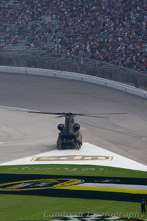 Best pace car delivery ever!