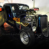 Bam Bam has a cute name for this amazing 1934 Chevy coupe. I will let you find out what it is :o)<br /> Amazing cars from Team Bam Bam.