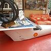 Shell Solar car