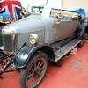 Morris Cowley Bullnose Morris 1923