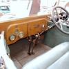 Morris Bullnose Dashboard 1923