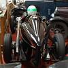 MG Race car.