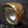Morris Cowley Bullnose 1923 headlamp
