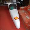 Shell Solar Car 1997