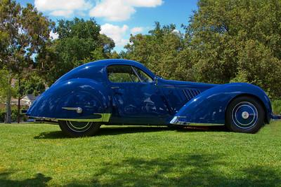 Aerodyne Jaguar 1956