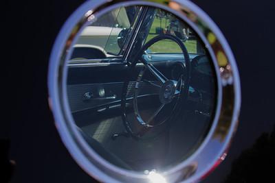 Ford 1957 T-Bird