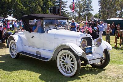 Cadillac 1923