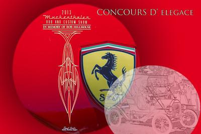 Concours Do Elegance