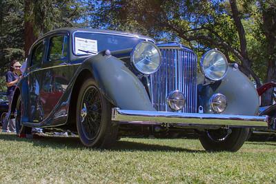 Jaguar 1948