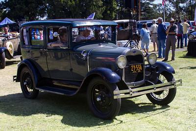 Ford 1929 Sedan