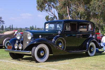 La Salle 1933 345C