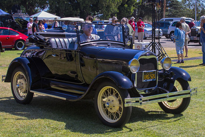 Ford 1923 Roadster
