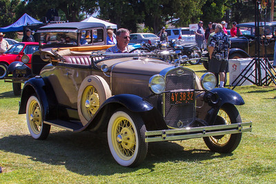 Ford 1931 Roadster