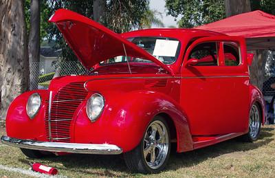 Ford, 1939 Sedan