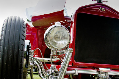 Ford 1927 Model T