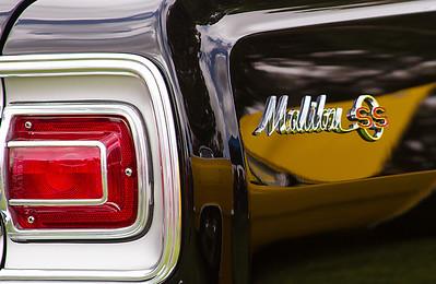 Chevy 1965 Chevelle Malibu