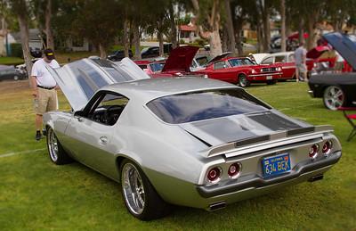 Chevy 1970 Camaro