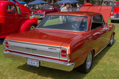 Chevy 1963 Nova