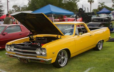 Chevy 1965 Camino