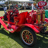 1915 Ford Fire Truck