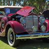 1934 Packard convertible sedan