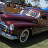 "1947 Buick Super Estate ""Woodie"" Wagon"