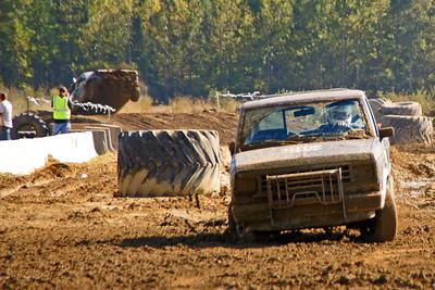 Mud Race 2011