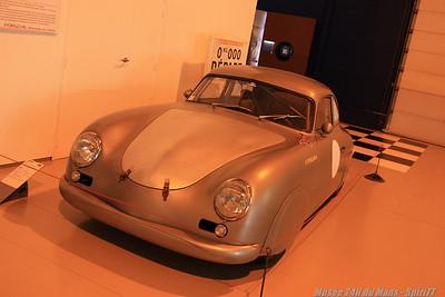 Musee 24H du Mans