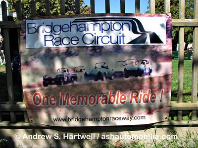 2010 Bridgehampton Rally And The Bridge Tribute