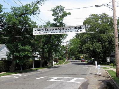 2013 European Car Show - Stony Brook, NY