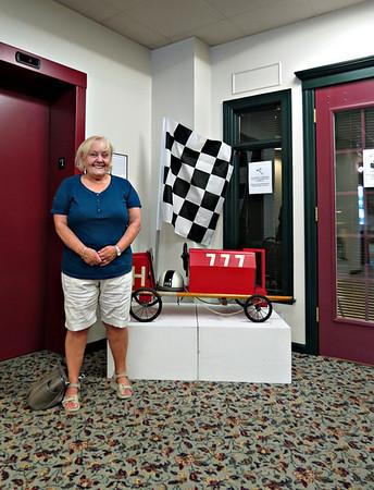 2013 Long Island Racing Heritage Exhibit