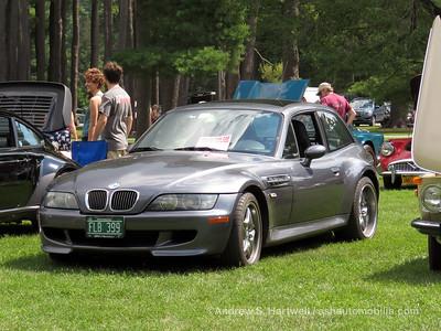 Hemmings Exotic Car Show at Saratoga 2016