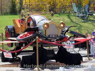 St Patricks Car Show Smithtown 2015