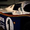 1985 Porsche 962C Chassis #962 002