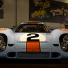 1969 Porsche 917K chassis 917-015 winner at 1979 Daytona 24 hrs with Pedro Rodriguez and Leo Kinnunen