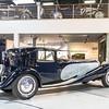 1932 Bugatti Type 41 Coupe de Ville