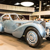 1936 Bugatti Type 57 SC  Atlantic