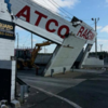 Atco Wall Coming Down