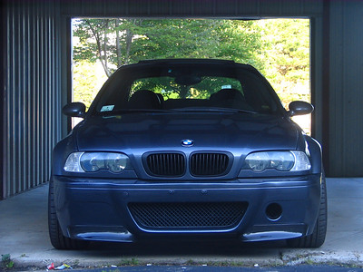 july 10 09 (peabody, mass) - CSL-style front bumper added