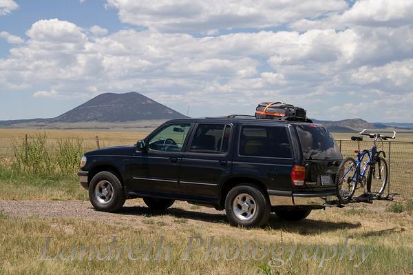 1998 Ford Explorer XLT 2WD Auto