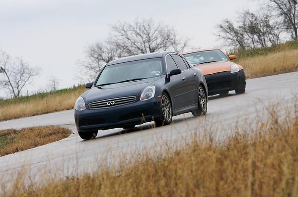 2005 Infiniti G35 Sedan 6spd