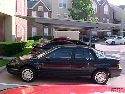 1994 Saturn SL1 5spd