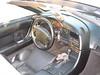 Corvette interior...