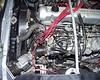 Original Motor non-turbo 1976 L28.  140K miles.