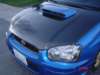 My Lovely STI - SOLD