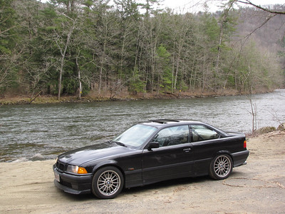 1994 E36 325is This was a daily-driver, then fun car, then track car. This was the longest car I owned - 10 years. Just when it was getting fun I sold it. I sold it because I ran out of space at my new house. I had my hands on every inch of this car except the internals and I learned a ton.