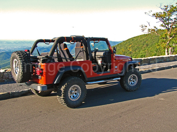 05 Jeep Rubicon Unlimited  - SOLD